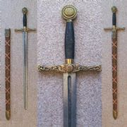Excalibur Sword & Sheath